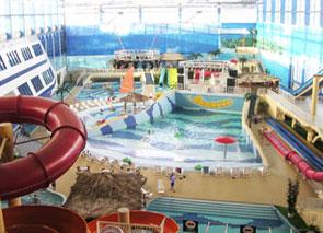 аквапарк лимпопо в екатеринбурге фото